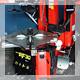 大型タイヤチェンジャーのイメージ